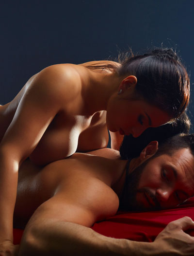 Swedish Nuru Massage